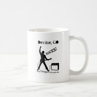 Devine, CO Mug
