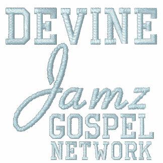 Devine Jamz Gospel Network Polos