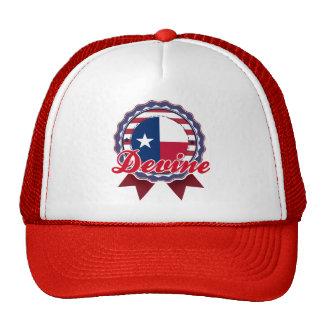 Devine, TX Hat
