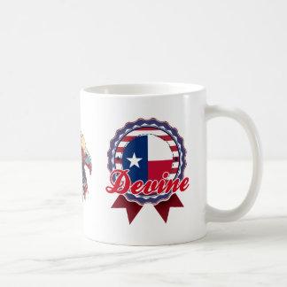 Devine, TX Mug