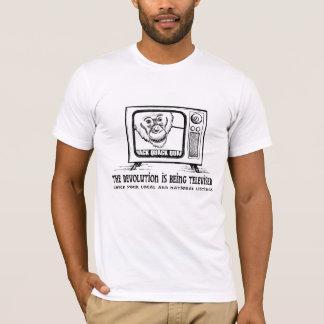 Devolution Televised T-Shirt