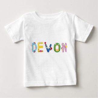 Devon Baby T-Shirt
