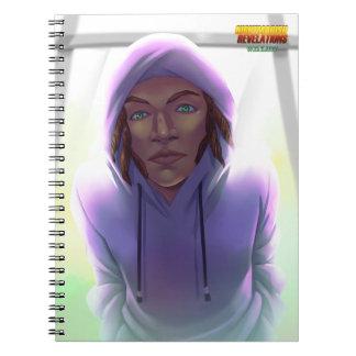 Devon Notebook (From Nightmarish Revelations)