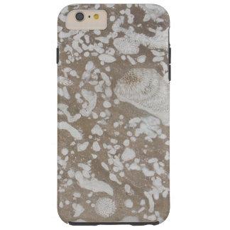 Devonian Fossil Gorge Tough iPhone 6 Plus Case