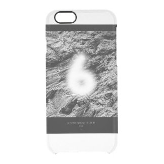 devotion clear iPhone 6/6S case