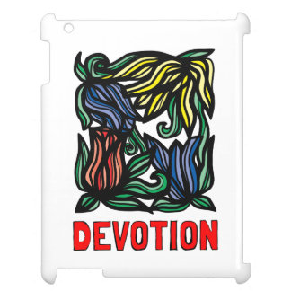 """Devotion"" iPad, iPad Mini, iPad Mini 2, iPad Air Cover For The iPad"