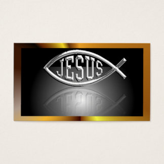 Devotions Business Card
