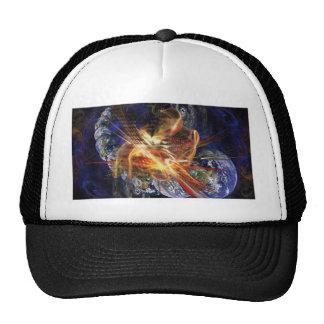 Devoured Earth Trucker Hat
