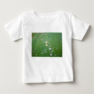 Dew Drops Baby T-Shirt