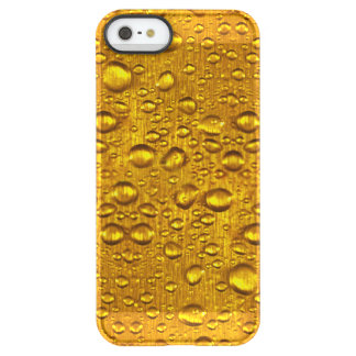 Dew drops  SE + iPhone 5/5s Permafrost® Deflect Permafrost® iPhone SE/5/5s Case