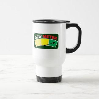 Dew Meter Travel Mug