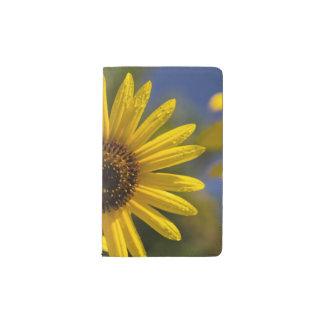 Dew Pocket Moleskine Notebook