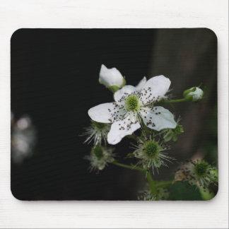 Dewberry Wildflower Mousepad