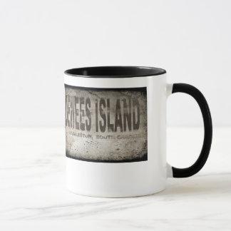 Dewees Island Coffee Mug