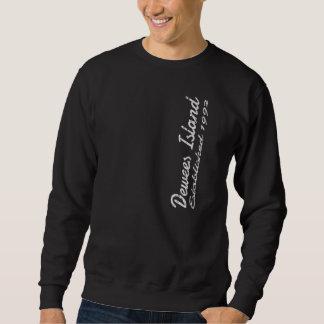 Dewees Island Established 1992 Sweetshirt Sweatshirt