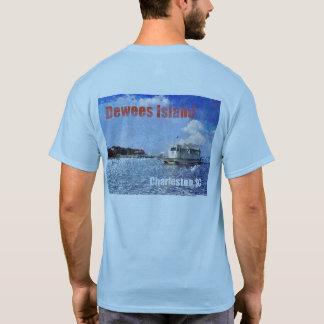 Dewees Island Ferry 2017 T-Shirt