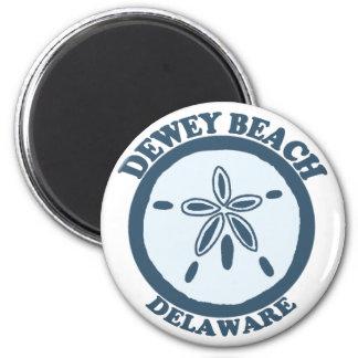 Dewey Beach. Magnet