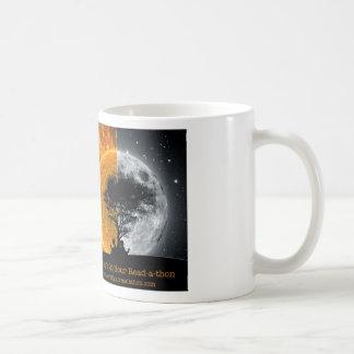 Dewey's Readathon Mug! Coffee Mug