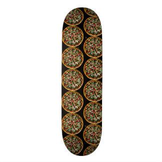 Dewy Pizza Special Custom Pro Park Board Skateboard Deck