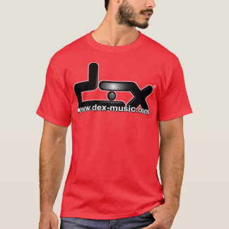 DEX MUSIC OFFICIAL T-SHIRT NETWORK
