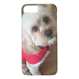 Dexter the Dog Phone Case