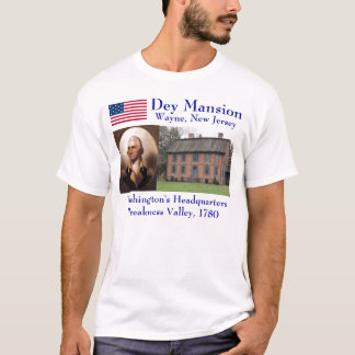 Dey Mansion T-Shirt