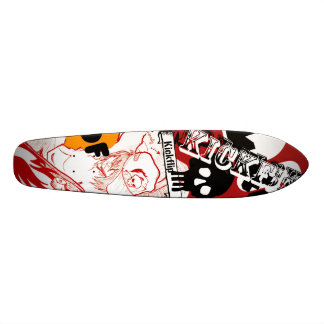 DF-SKATE COLLECTION PATINETAS SKATE BOARDS
