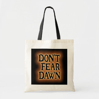 DFD Official Tote