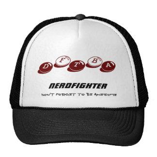 DFTBA MESH HATS