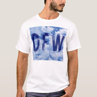DFW* T-Shirt