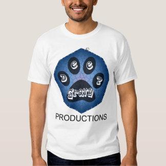 DGP Logo & Slogan Shirts