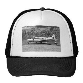 DH-104 Devon Trucker Hats