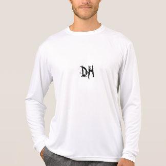 DH Twin Derricks Microfiber T-Shirt