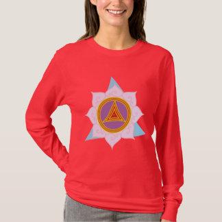 Dhanwantari Yoga Kali Yantra T-Shirt