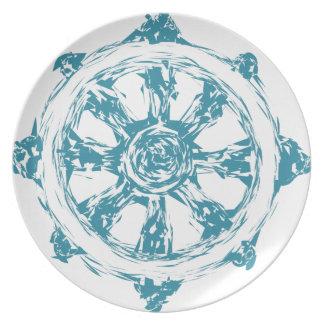 dharma2 plate