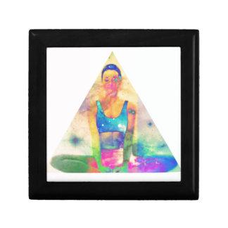 Dharma Girl Yoga Series Gift Box