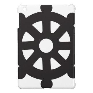 "Dharmacakra, Dharmachakra, ""Wheel of Dharma"" Case For The iPad Mini"