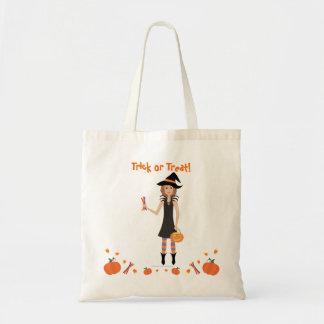 DHG Halloween Budget Tote Bag
