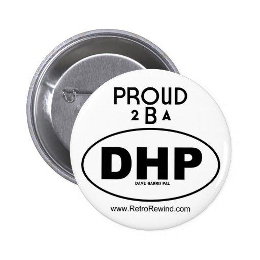 DHP Button
