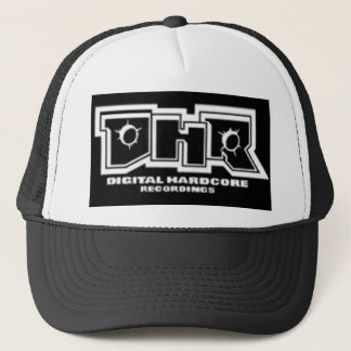 DHR TRUCKER HAT