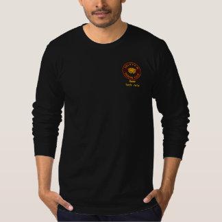 DHS Drama Logo tech crew T-Shirt