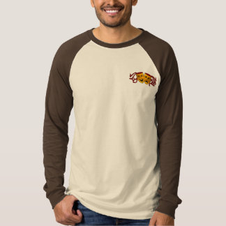 DHS Drama Logo tragedy/comedy mask T-Shirt