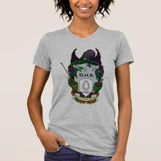 DHS Ladies' Color Shirt