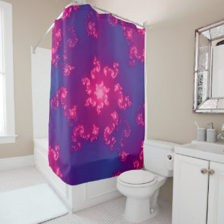 Dhyana Shower Curtain