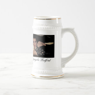 Di Yangela Redford s Collectors Elegant Beer Stein Coffee Mugs