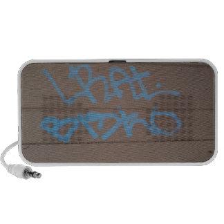 DIA212 Doodle Speaker