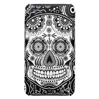 Dia De Los Muertes Sugar Skull Barely There iPod Covers