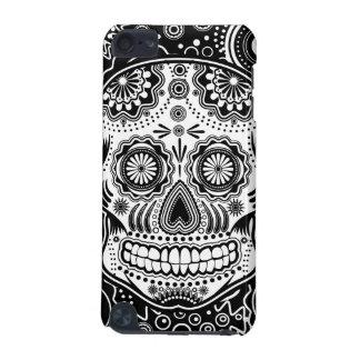 Dia De Los Muertes Sugar Skull iPod Touch 5G Cover