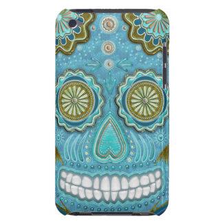 Dia De Los Muertes Sugar Skull iPod Touch Case