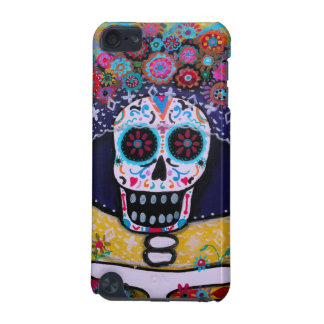 Dia de los Muertos catrina iPod Touch 5G Cover